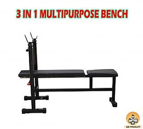 3 IN 1 BENCH ( GB PRODUCT )