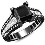 Exclusive Solitaire Diamond Ring (Design39)