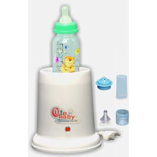Littles CuteBaby (3 in1) Instant bottle warmer.Code - L008