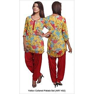 ShopColour Designer Ready To Wear Full Cotton Patiala Salwar Online ... cd96ea32b