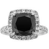 Exclusive Solitaire Diamond Ring (Design2)