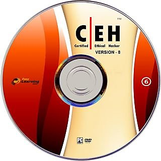EC-Council - Certified Ethical Hacker (CEH) v8 Tools