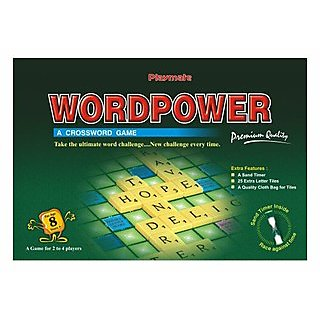 Playmate Word Power Premium