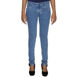 RAMP Womens Beautiful Blue Jeans