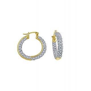 Shriya Elegant Fashion Earring Set for Women_shriyaEP6856