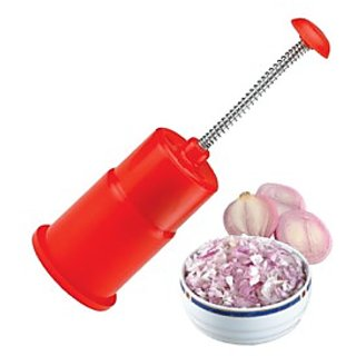 Onion Chopper - Press And Chop