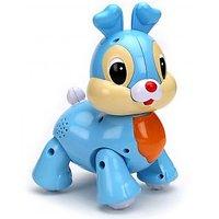Mitashi Skykidz Pet Party Bunny - Sky Blue