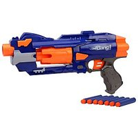 Mitashi Bang Hawk Gun - Length 34 Cm