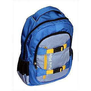 Pure Play Laptop Backpack