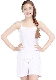 Age 7-8 100 Percent cotton export quality Girls under garment sets