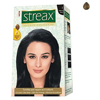 Streax Hair Colour (Honey Blonde)