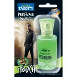 Tasotti Car & Home Perfume-Men Touch Car Perfume