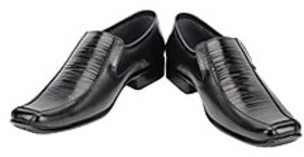 Tycoon Formal Leather Classic Slip On Shoes