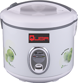 Quba Rice cooker R132 1.8 L