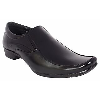 Nynty Nyn Men's 807 Faux Leather Formal Shoe