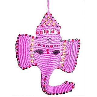 handicraft ganesh