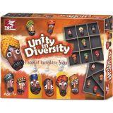TOY KRAFT UNITY IN DIVERSITY