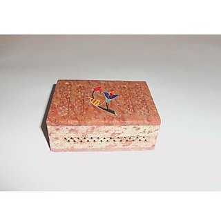 Avni Handicrafts Rectangular Box
