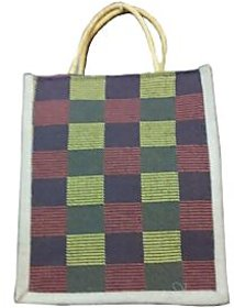 Trendy, High Quality JUTE BAGS / GIFT / SHOPPING / LUNCH BAGS