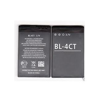 Nokia BL 4CT BL-4CT Battery