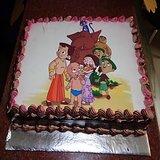 2 Kg Chota Bheem Photo Cake-Delhi NCR