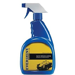 Evershine Waterless Auto Wash & Shine