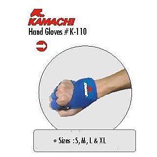 Kamachi Weight Lifting Execise Gym Gloves (K-110)