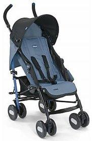 Chicco Echo Stroller Sapphire Blue