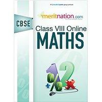 CBSE VIII Online Study Course (Math)