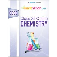 CBSE XII  Online Course  - Chemistry