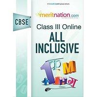 Class III CBSE  Online Course