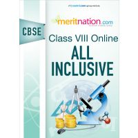 Class VIII CBSE Online Course
