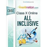 Class X  CBSE Online Course