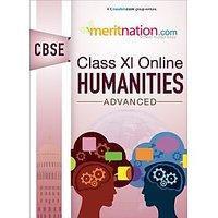 Class XI CBSE Advanced Humanities