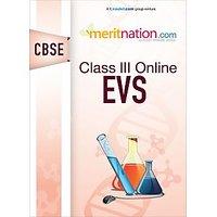 CBSE III  Online Course (EVS)