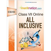 Class VII ICSE/ ISC All Inclusive Online Course