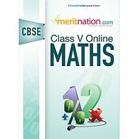 CBSE V Online Course (Math)