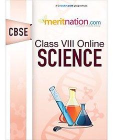 CBSE VIII Online (Science)