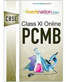 CBSE XI  Online Course - PCMB