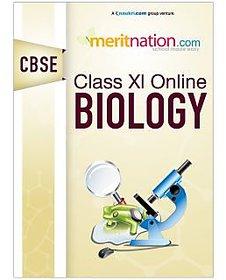 CBSE XI  Online Course  - Biology