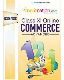 Class XI ISCE/ISC Advance  Commerce