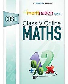 CBSE V Online Course (Math)