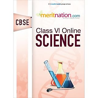 CBSE VI Online (Science)