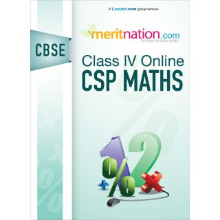 CBSE IV Online Course (Math)