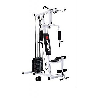 KAMACHI BRANDED Home Gym HG-12 WITH 21 EXERCISES