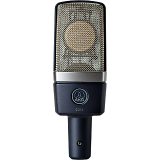 AKG C214 Reference Recording Microphone