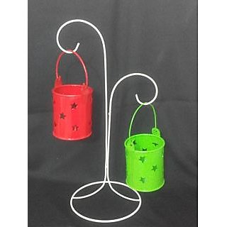 T.Lite Bucket with stand