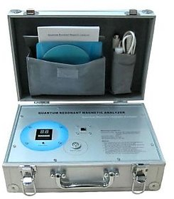 Quantum Resonance Magnetic Analyzer Extra Large