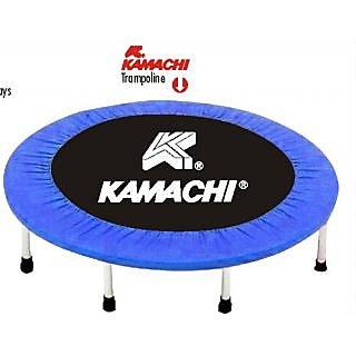 Kamachi Jumping Trampoline 40