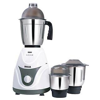 Inalsa Eon Mixer Grinder 3 jars